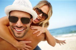 Enjoy the Summer Sun, but Protect Your Peepers!