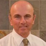 Barry Wolstan